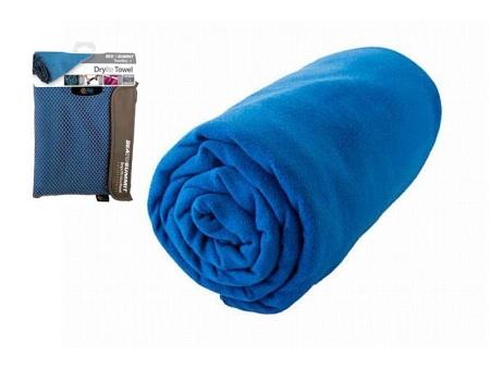 Cestovní ručník SEA TO SUMMIT Dry Lite pro Petíka