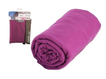 Cestovní ručník SEA TO SUMMIT Dry Lite pro Aničku