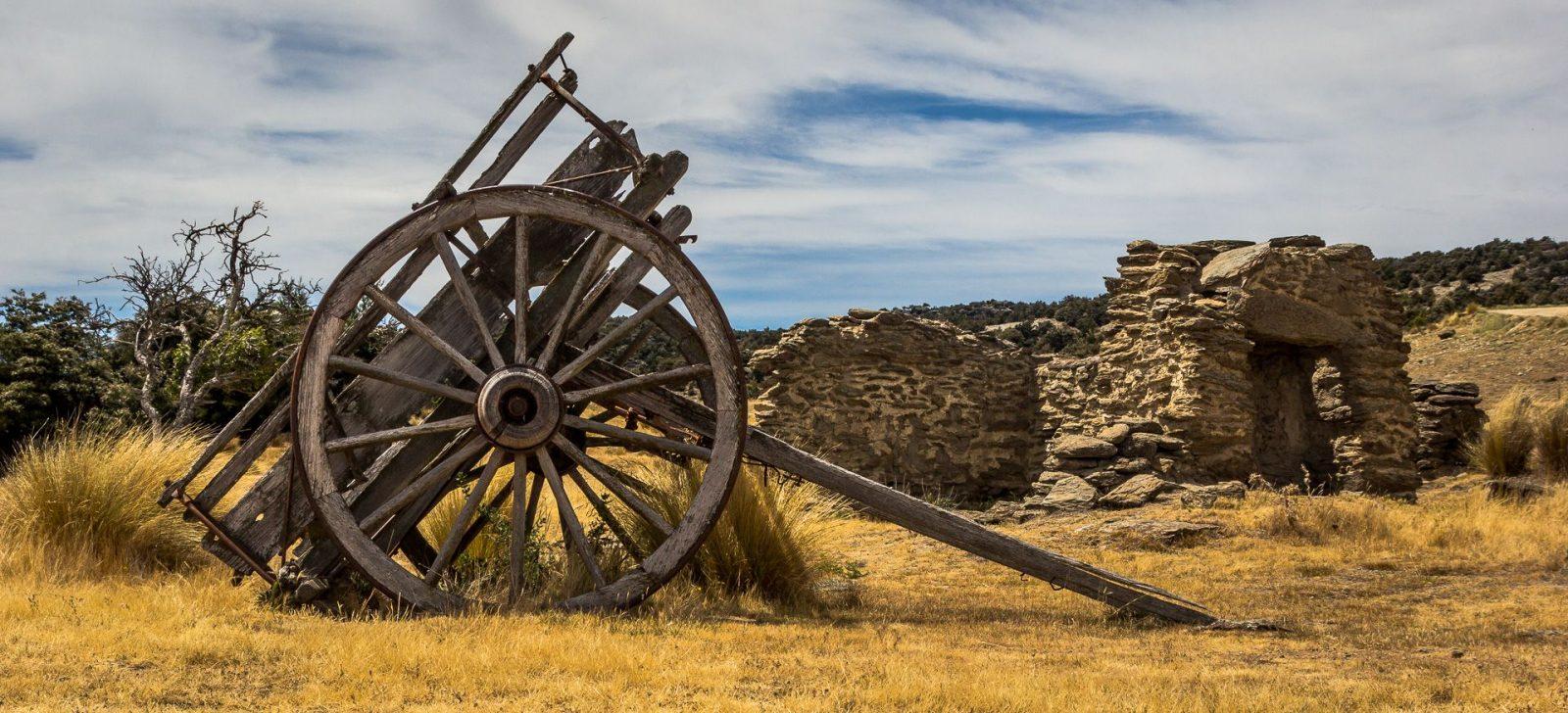 Centrální Otago