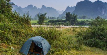 Jak na levné ubytování v jihovýchodní Asii