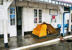 Barma 12 - Deštivý návrat přes Mawlamyine do Thajska