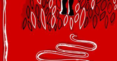 Kambodžská pohádka o muži co zabil hada