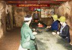 Vietnam 3 - Partyzánské tunely Cu Chi a poloúspěšná oprava notebooku