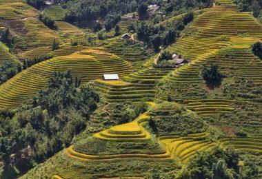 Vietnam 26 - Trek údolím Muong Hua a filmařský týden