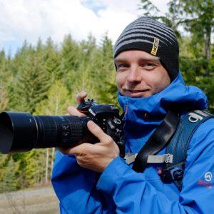 Tomáš Mähring (wildcamping.tips)