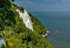 Rujána - ostrov zlatých pláží, bílých útesů a neutuchajícího větru