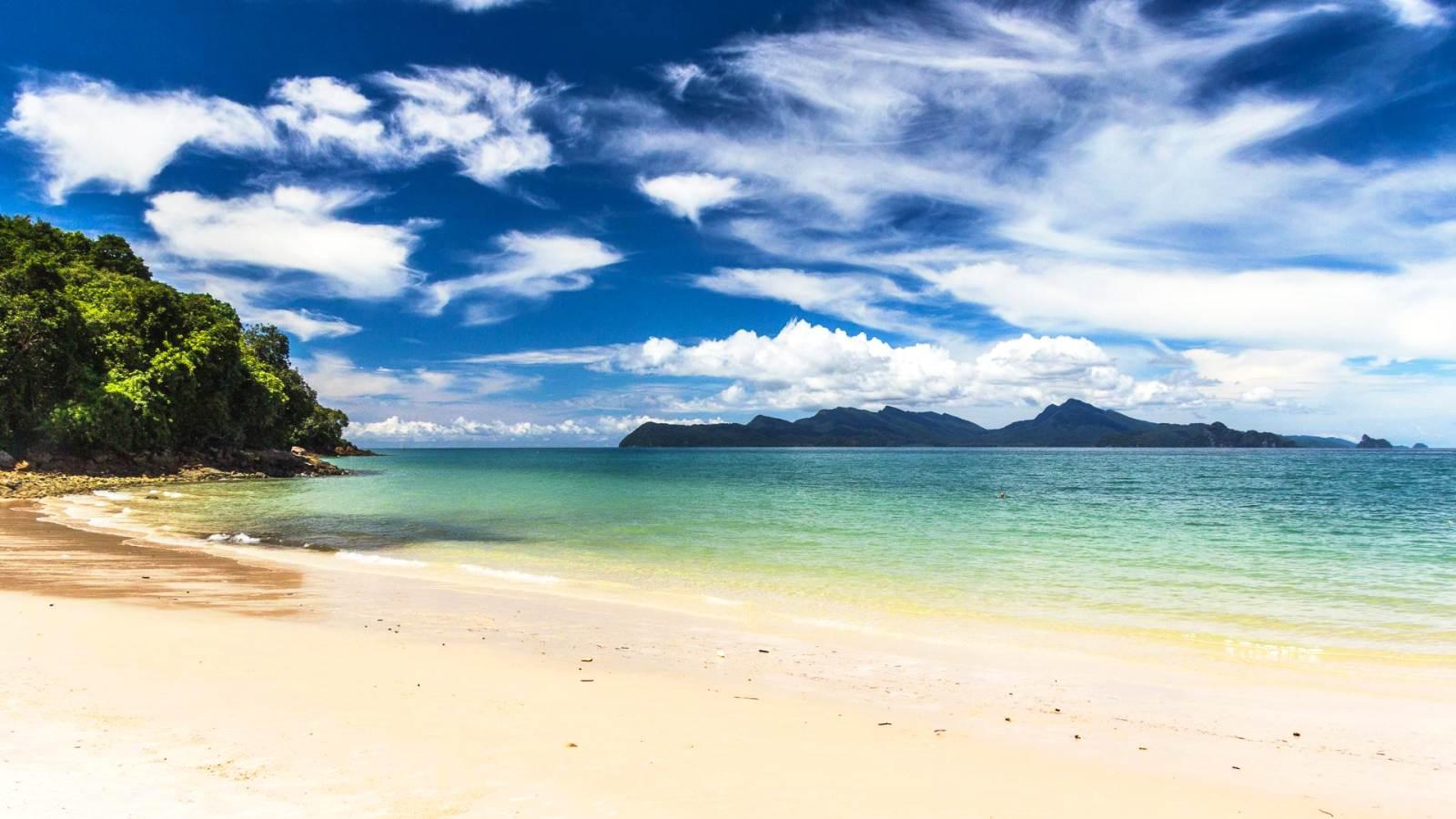 Malajsie 6 - Všechny zajímavosti Langkawi ve 2 dnech