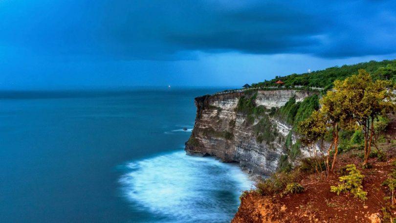 Indonésie 7 - Jižní cíp Bali s bydlením v podnájmu
