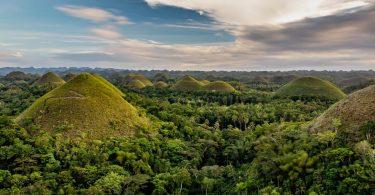 Za symboly Boholu - roztomilými nártouny a legendárními Chocolate Hills