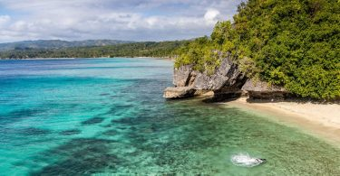 Siquijor – ostrov neviditelných šamanů, modrých vodopádů a ráj šnorchlování