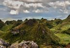 Zlaté hřeby jižního Cebu - Osmeña Peak a Kawasan Falls