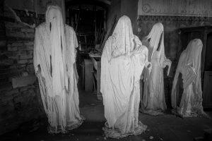 Rodina duchů