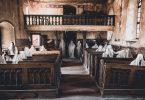 Kostel sv. Jiří vLukové – nejstrašidelnější místo světa?