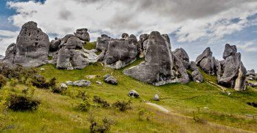 2. - Dobrodružství v zatopené jeskyni Cave Stream a narnijský Castle Hill