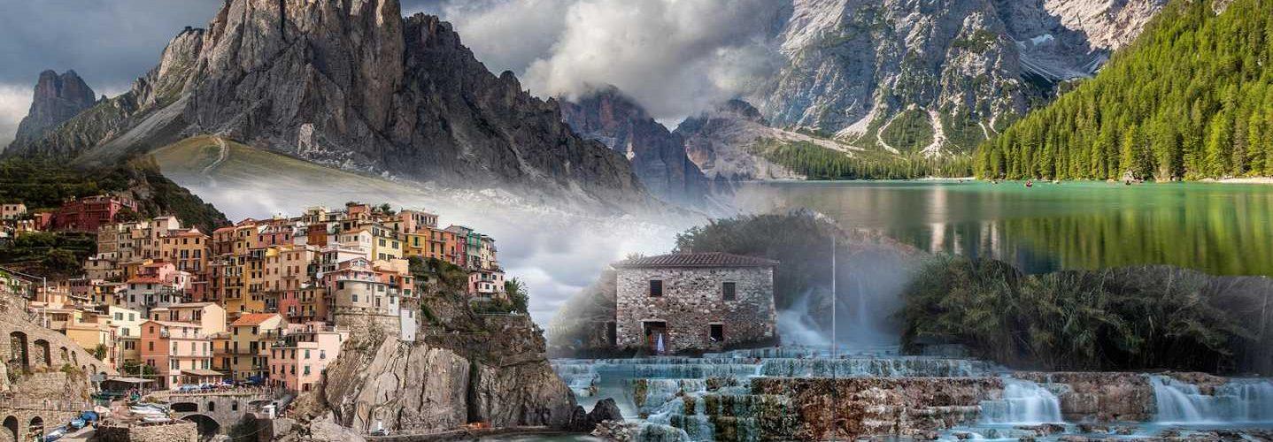 Itálie 2020