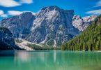 Lago di Braies a další smaragdové skvosty Dolomit